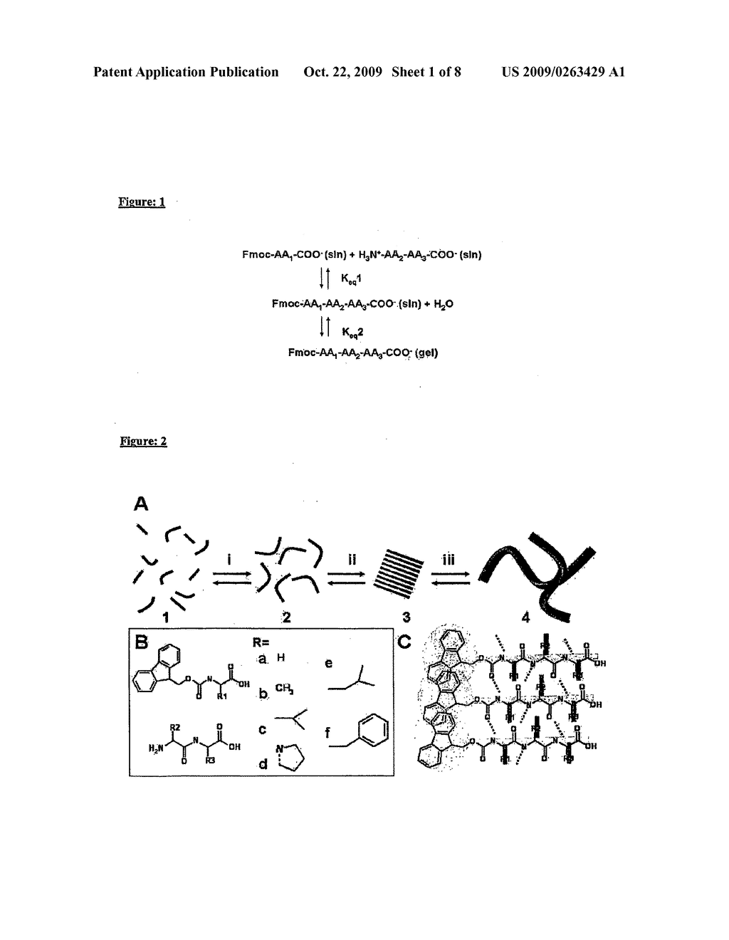 Method of Preparing a Hydrogel - diagram, schematic, and image 02