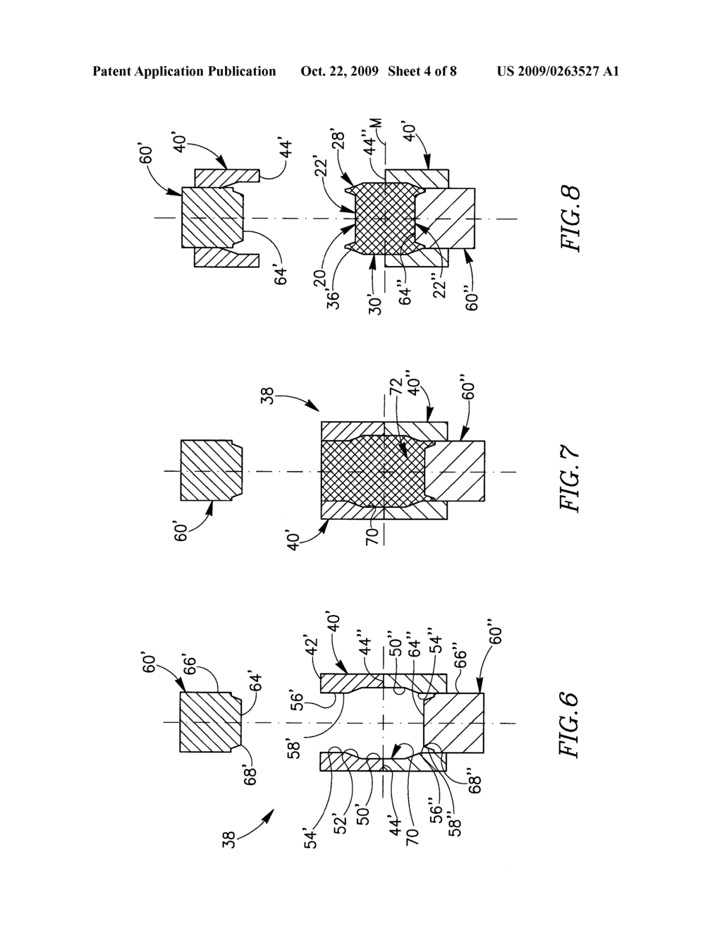 Method and Apparatus for Manufacturing a Cutting Insert - diagram, schematic, and image 05