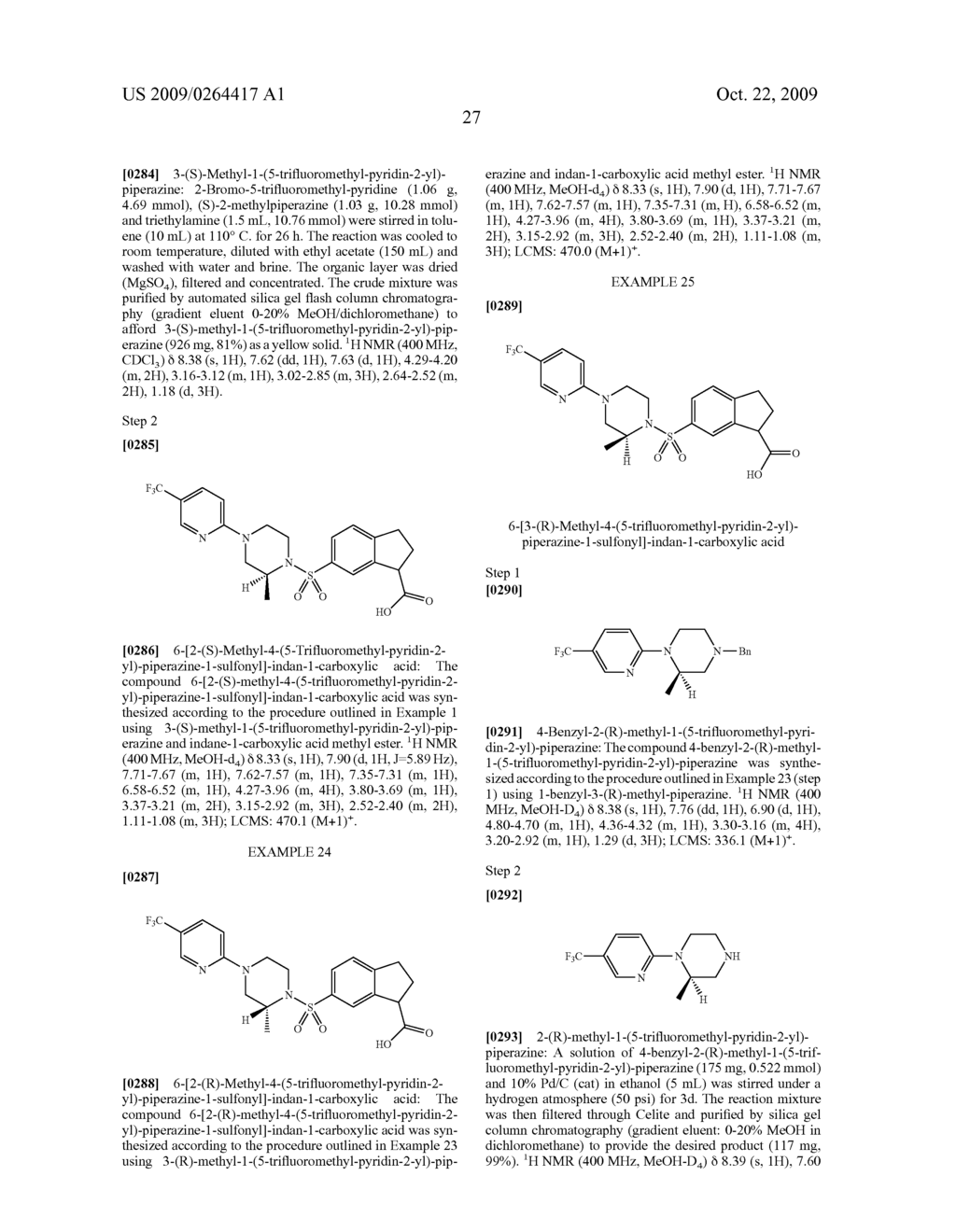 SULFONYL-SUBSTITUTED BICYCLIC COMPOUNDS AS MODULATORS OF PPAR - diagram, schematic, and image 28