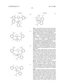 METHODS OF MAKING ORGANIC COMPOUNDS BY METATHESIS diagram and image