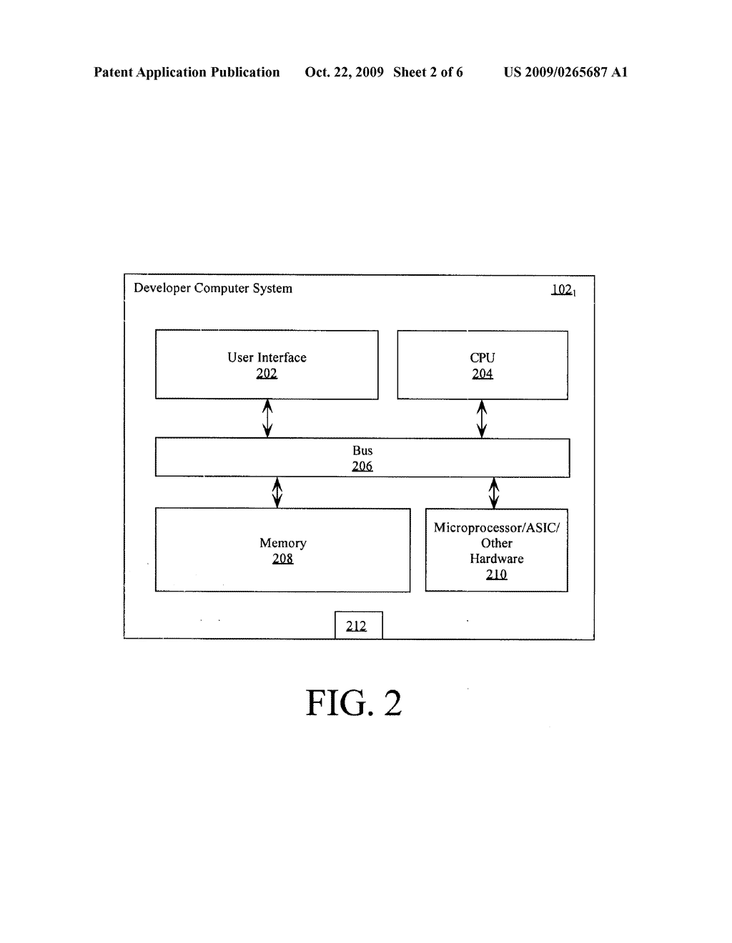 SYSTEM AND METHOD FOR UPDATING INITIALIZATION PARAMETERS FOR APPLICATION SOFTWARE FROM WITHIN A SOFTWARE DEVELOPMENT ENVIRONMENT - diagram, schematic, and image 03