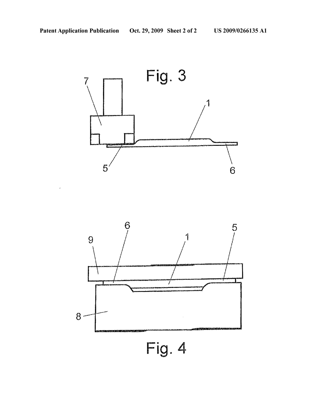 METHOD OF PRODUCING SHEET METAL BLANKS HAVING A VARING THICKNESS - diagram, schematic, and image 03