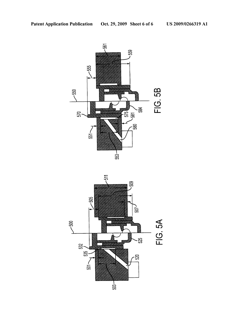 System And Method For Providing Hydraulic Valve Lash Compensation Engine Valves Diagram Electrically Actuated Internal Combustion Poppet Schematic