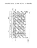 THREE DIMENSIONAL STACKED NONVOLATILE SEMICONDUCTOR MEMORY diagram and image