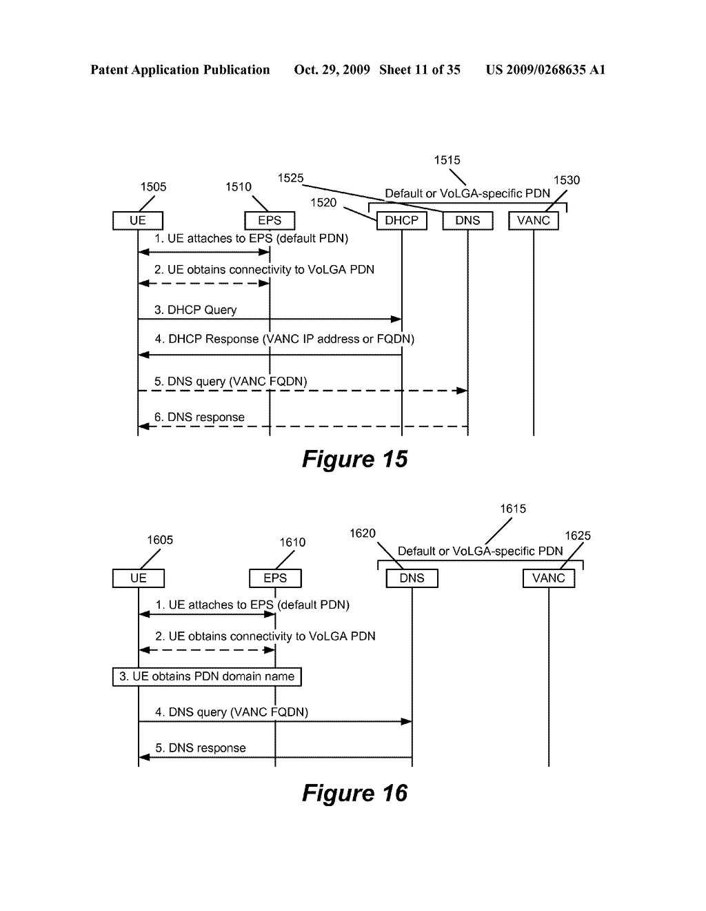 Method and Apparatus for Mapping E-UTRAN Cells at Call Establishment - diagram, schematic, and image 12