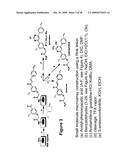 ANTIBACTERIAL SMALL MOLECULES AND METHODS FOR THEIR SYNTHESIS diagram and image