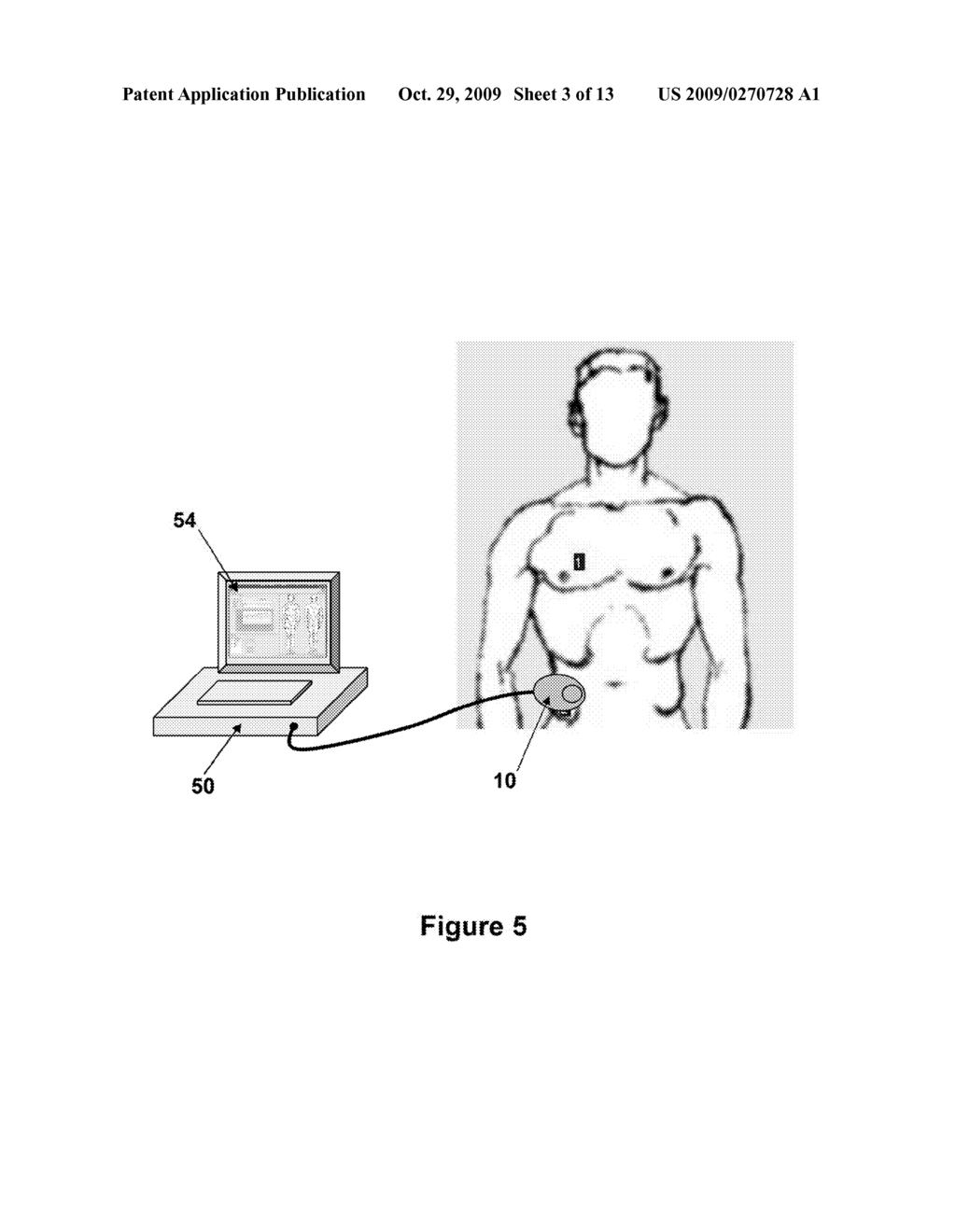 SYSTEM FOR MEASURING AND TRACKING HUMAN BODY FAT - diagram, schematic, and image 04