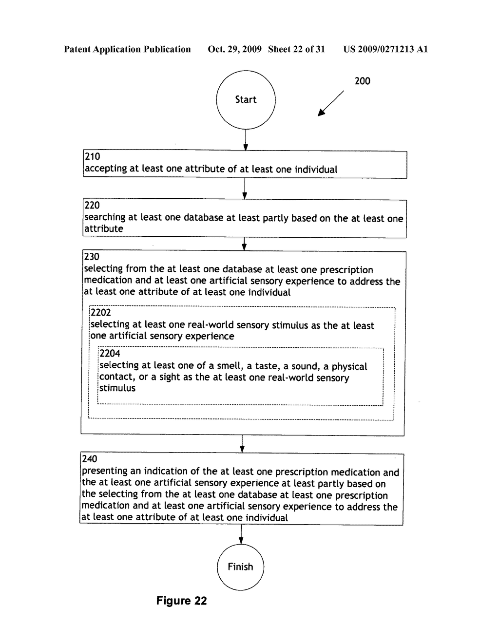 Combination treatment selection methods and systems - diagram, schematic, and image 23