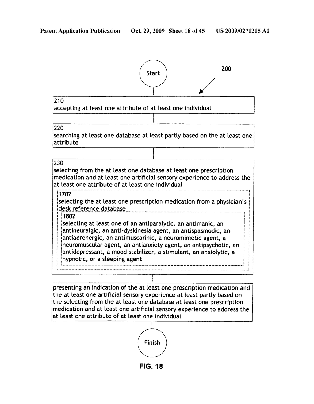 Methods and systems for detecting a bioactive agent effect - diagram, schematic, and image 19