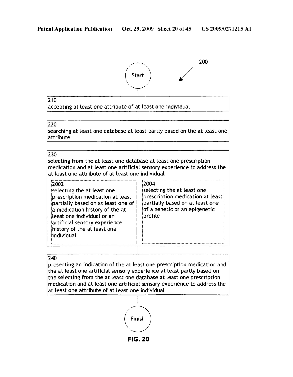 Methods and systems for detecting a bioactive agent effect - diagram, schematic, and image 21