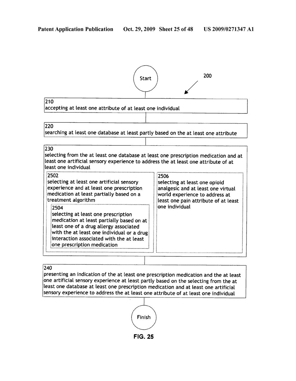 Methods and systems for monitoring bioactive agent use - diagram, schematic, and image 26