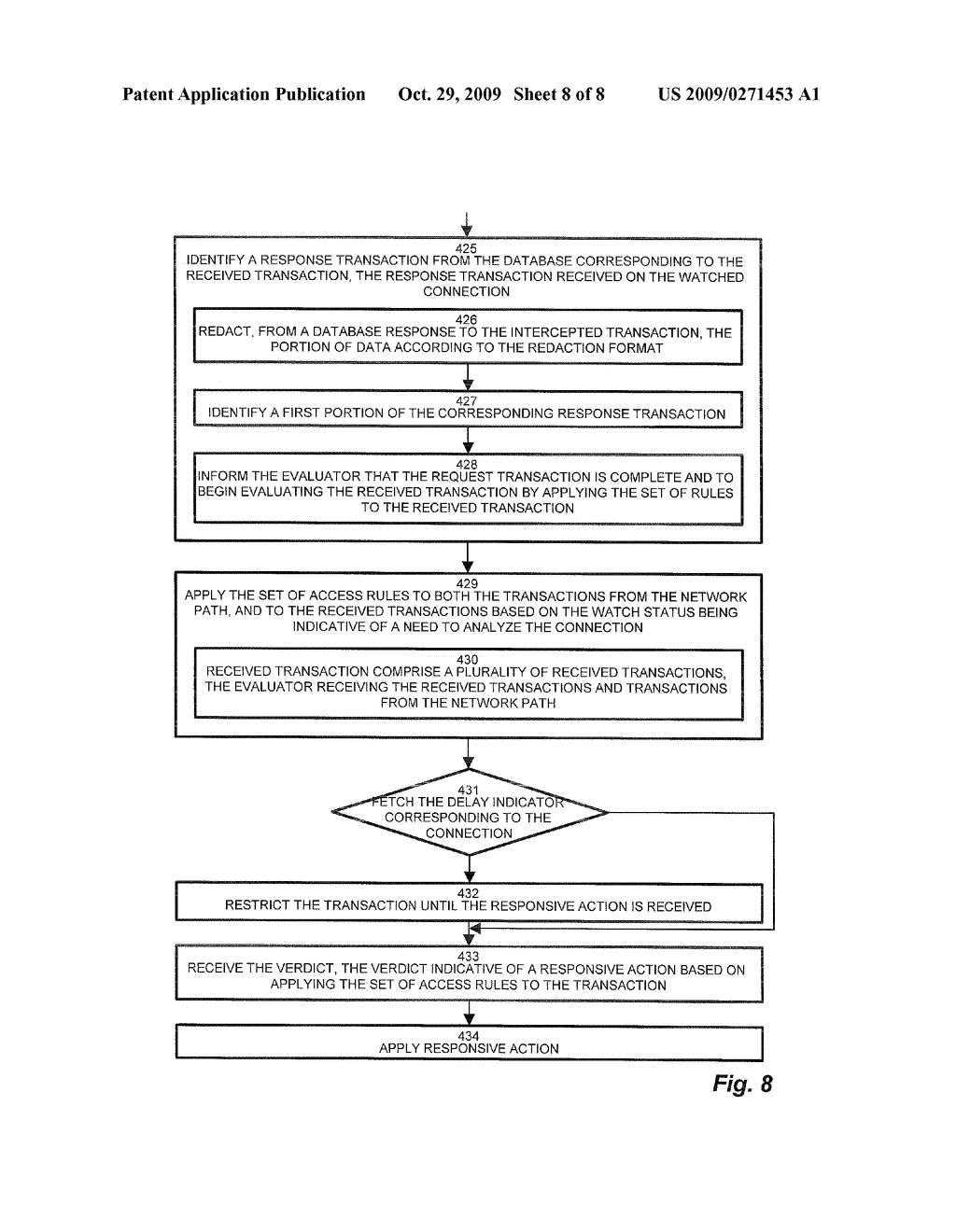 Network Intrusion Blocking Security Overlay - diagram, schematic, and image 09