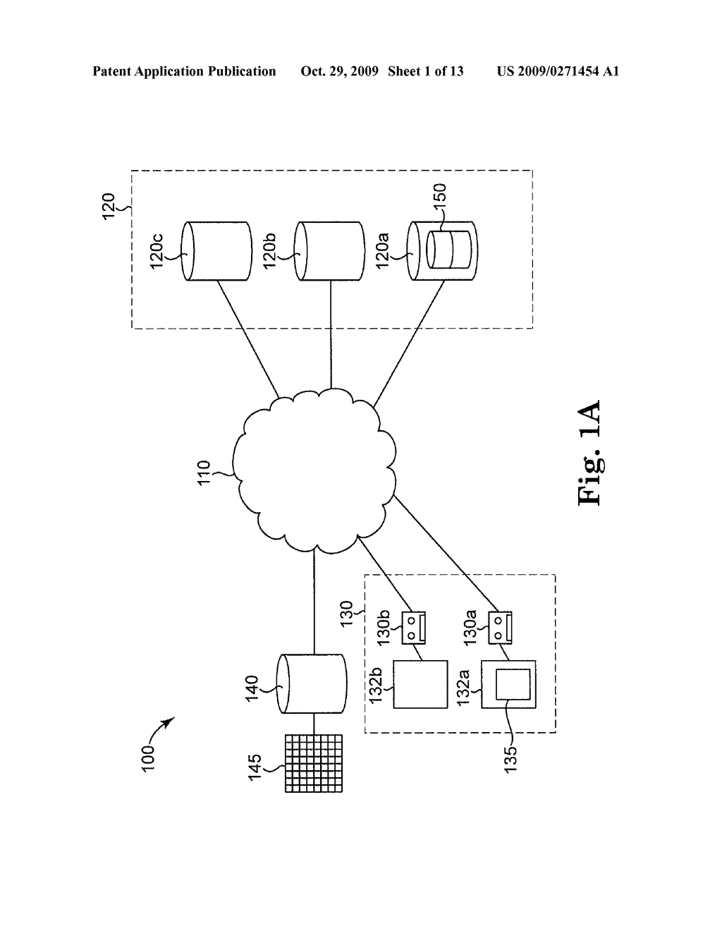Enhanced method and system for assuring integrity of deduplicated data - diagram, schematic, and image 02