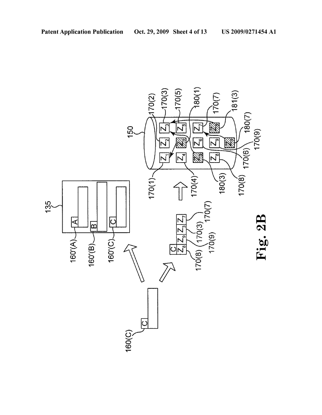 Enhanced method and system for assuring integrity of deduplicated data - diagram, schematic, and image 05