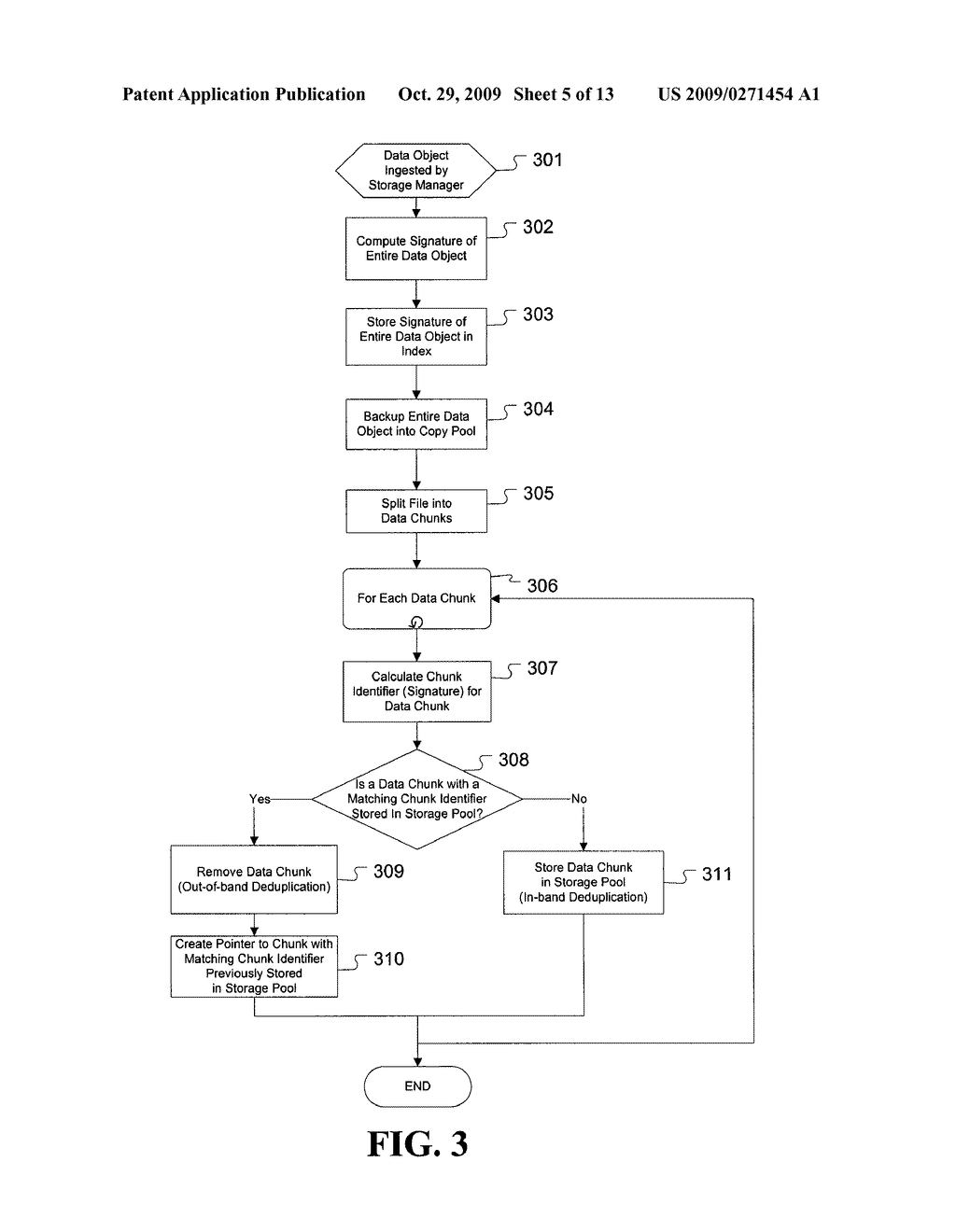 Enhanced method and system for assuring integrity of deduplicated data - diagram, schematic, and image 06