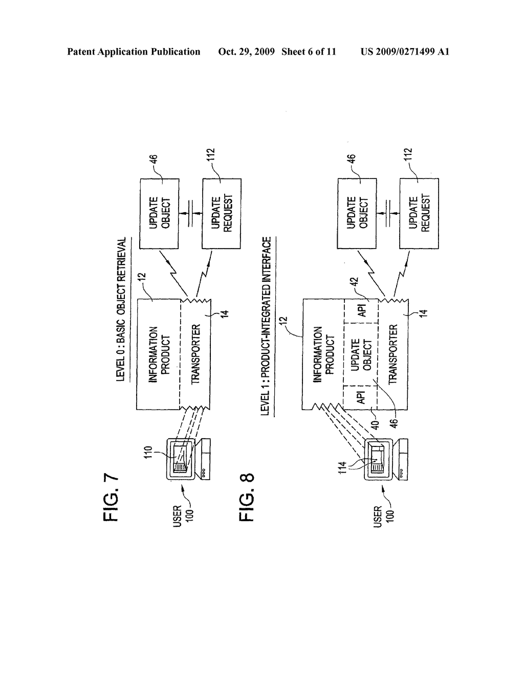 Software and Method for Monitoring A Data Stream and for Capturing Desired Data Within the Data Stream - diagram, schematic, and image 07