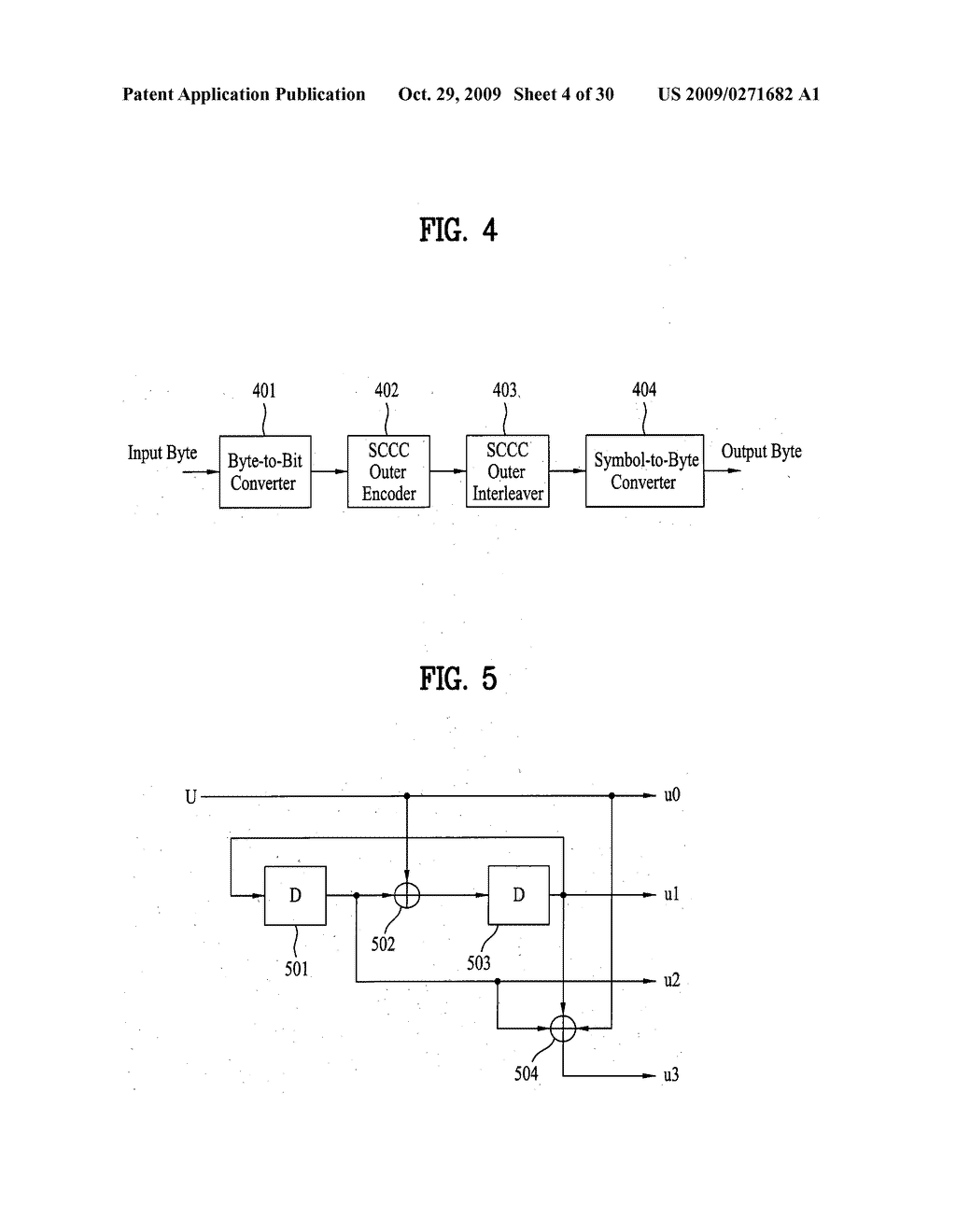 RECEIVING/TRANSMITTING SYSTEM AND DATA PROCESSING METHOD IN THE RECEIVING/TRANSMITTING SYSTEM - diagram, schematic, and image 05