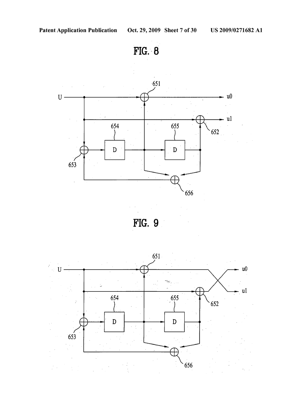 RECEIVING/TRANSMITTING SYSTEM AND DATA PROCESSING METHOD IN THE RECEIVING/TRANSMITTING SYSTEM - diagram, schematic, and image 08