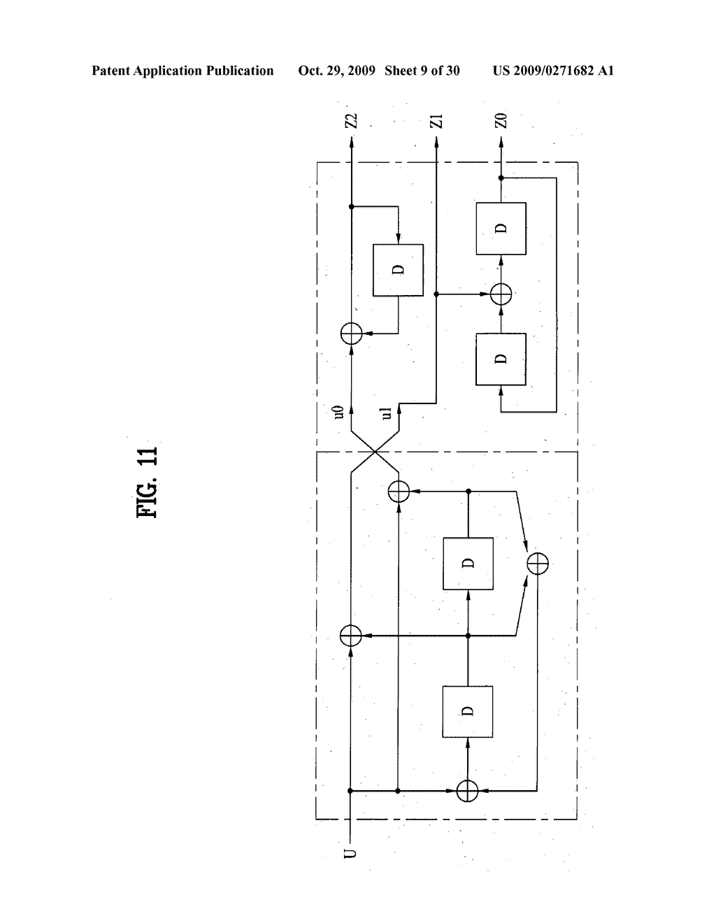 RECEIVING/TRANSMITTING SYSTEM AND DATA PROCESSING METHOD IN THE RECEIVING/TRANSMITTING SYSTEM - diagram, schematic, and image 10