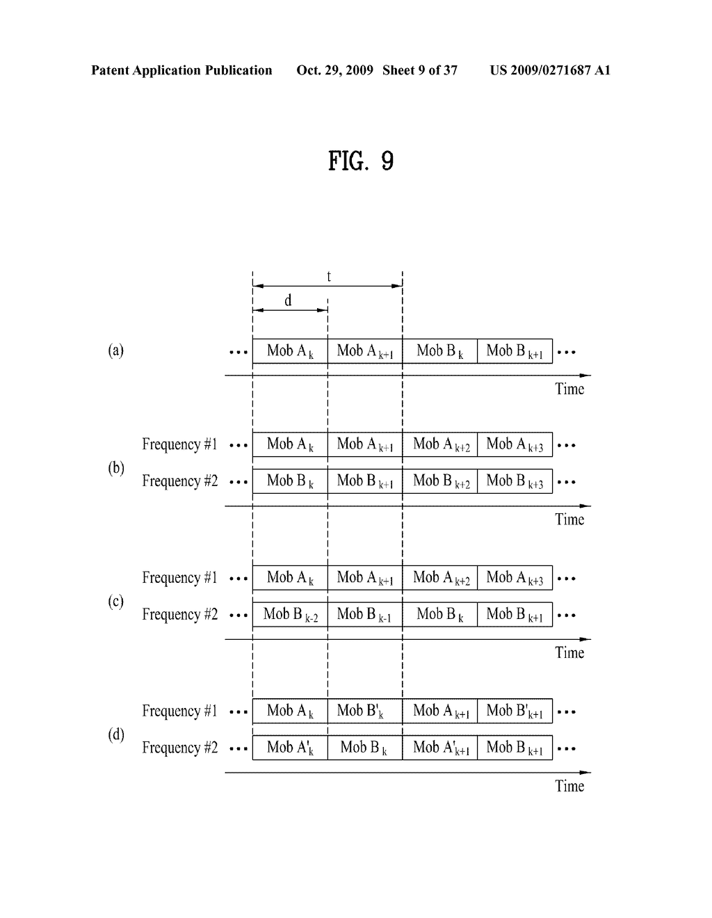 TRANSMITTING/RECEIVING SYSTEM AND METHOD OF PROCESSING DATA IN THE TRANSMITTING/RECEIVING SYSTEM - diagram, schematic, and image 10