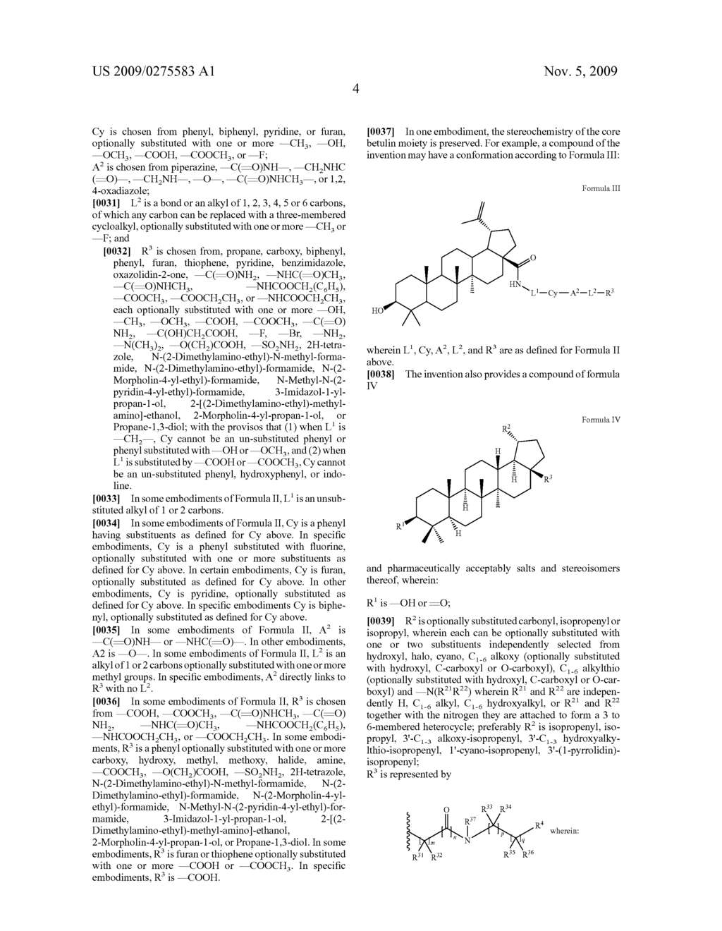 ANTIVIRAL COMPOUNDS AND USE THEREOF - diagram, schematic, and image 05