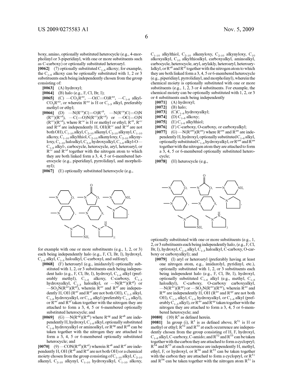 ANTIVIRAL COMPOUNDS AND USE THEREOF - diagram, schematic, and image 07