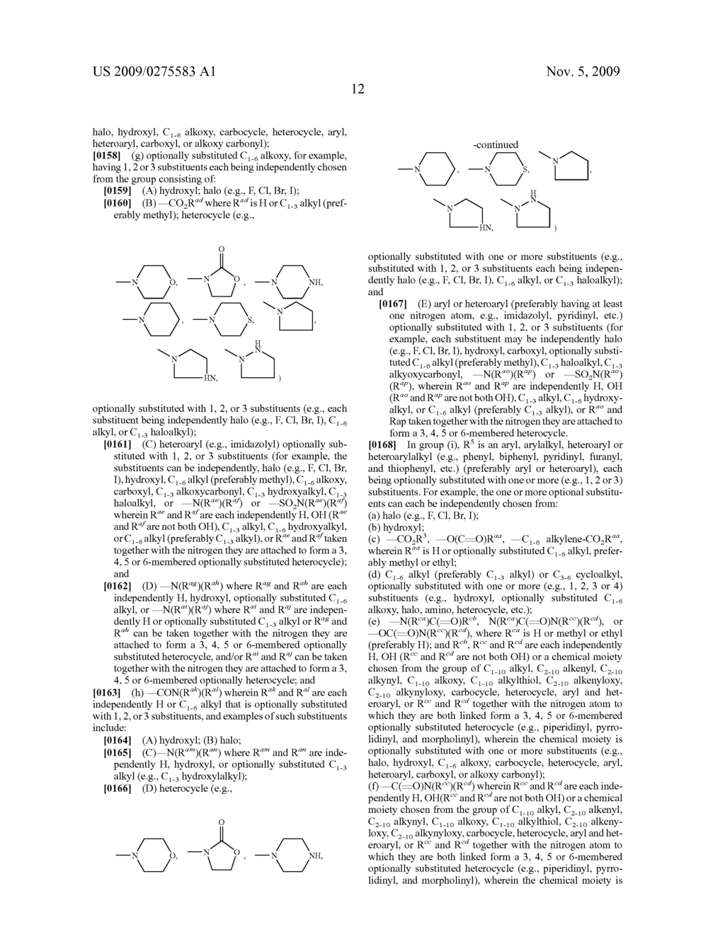 ANTIVIRAL COMPOUNDS AND USE THEREOF - diagram, schematic, and image 13