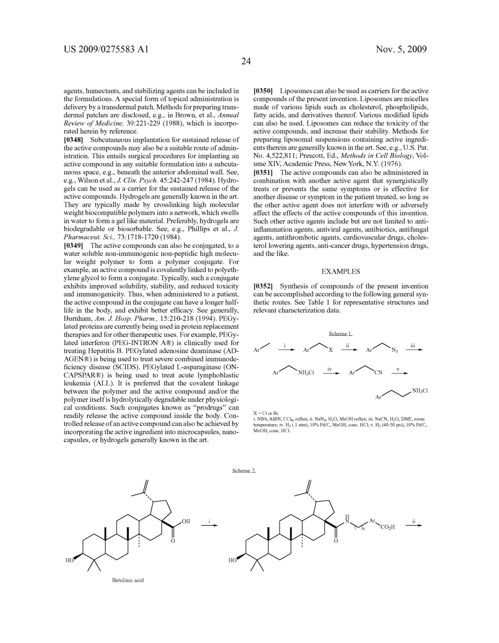 ANTIVIRAL COMPOUNDS AND USE THEREOF - diagram, schematic, and image 25