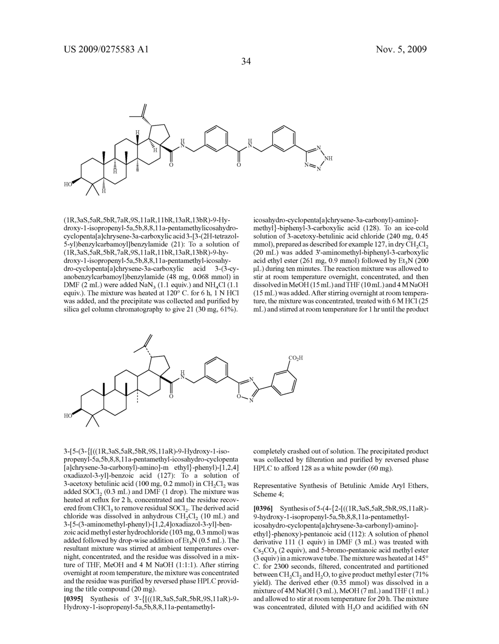 ANTIVIRAL COMPOUNDS AND USE THEREOF - diagram, schematic, and image 35