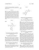 Substituted hydroxyethyl amine compounds as beta-secretase modulators and methods of use diagram and image
