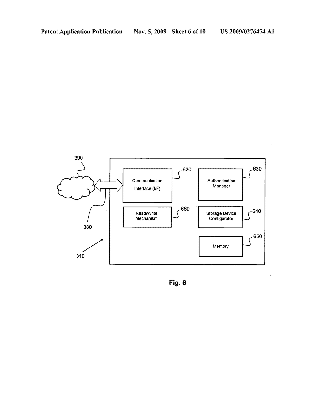 METHOD FOR COPYING PROTECTED DATA FROM ONE SECURED STORAGE DEVICE TO ANOTHER VIA A THIRD PARTY - diagram, schematic, and image 07