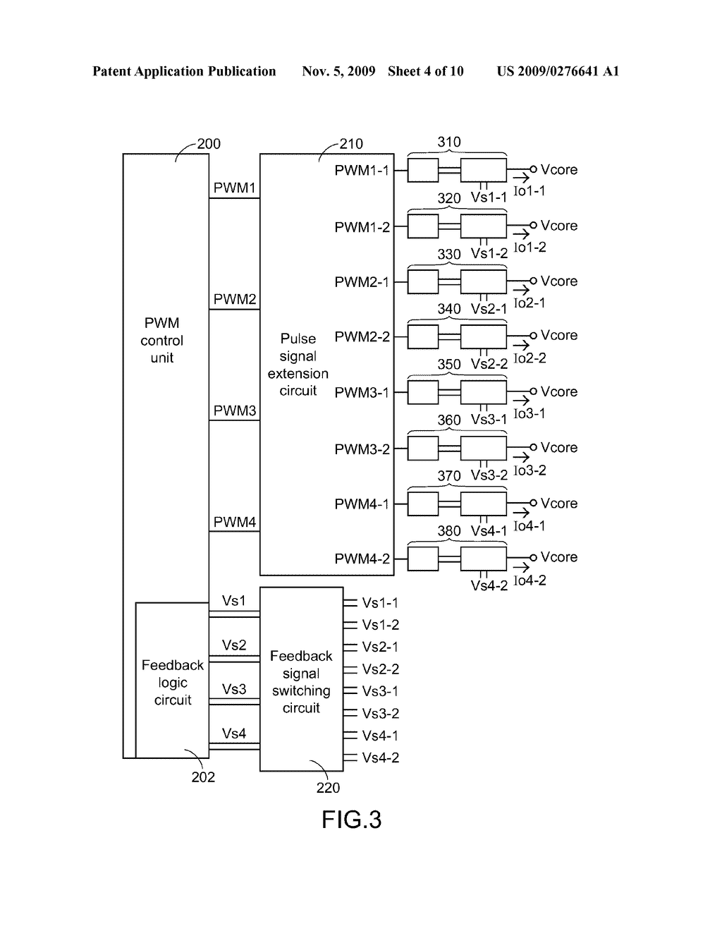 Multi Phase Voltage Regulator On Motherboard Diagram Schematic And Image 05