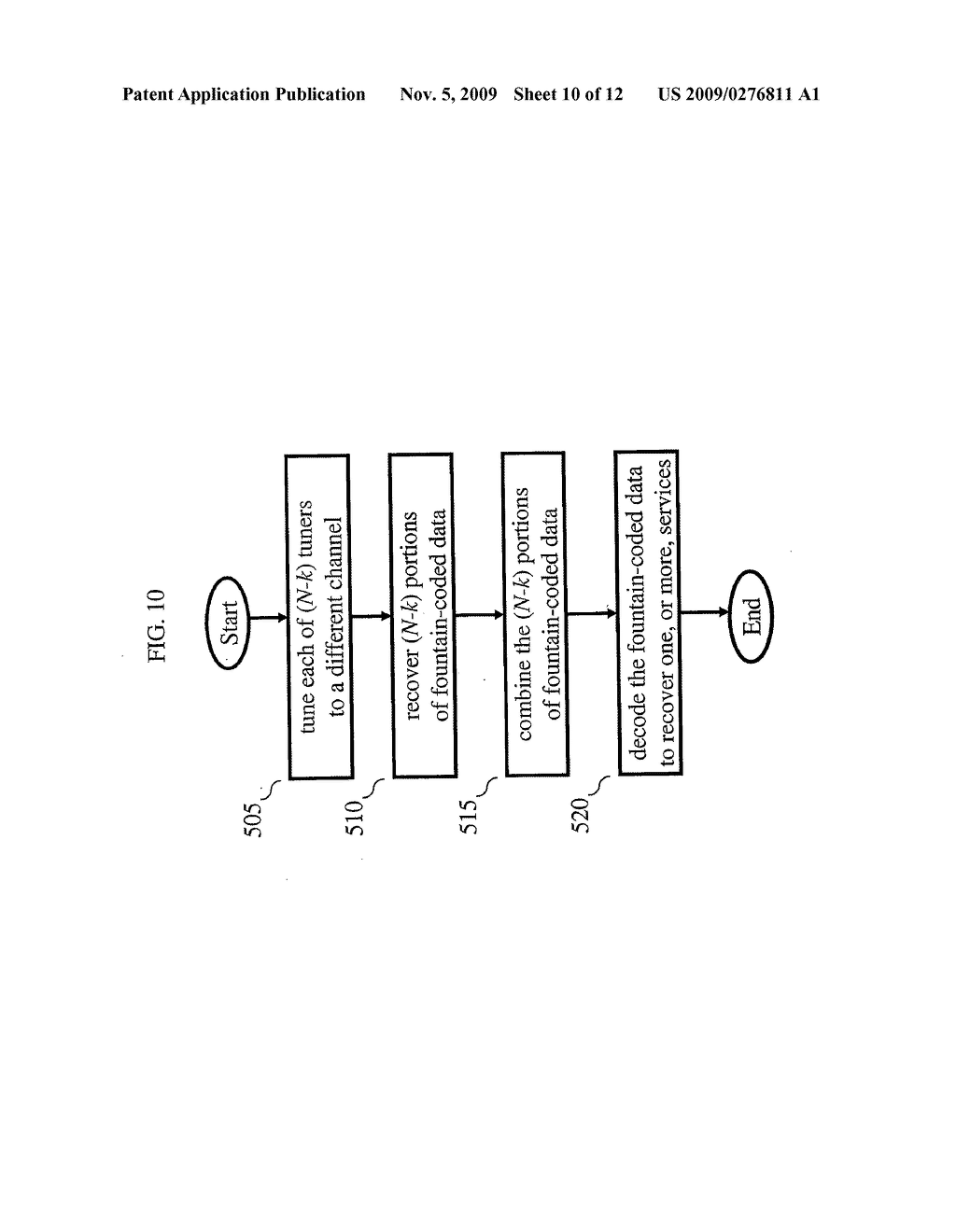 Method and Apparatus for Improving Reception of Wireless Signals Using Spartial Redundancy - diagram, schematic, and image 11