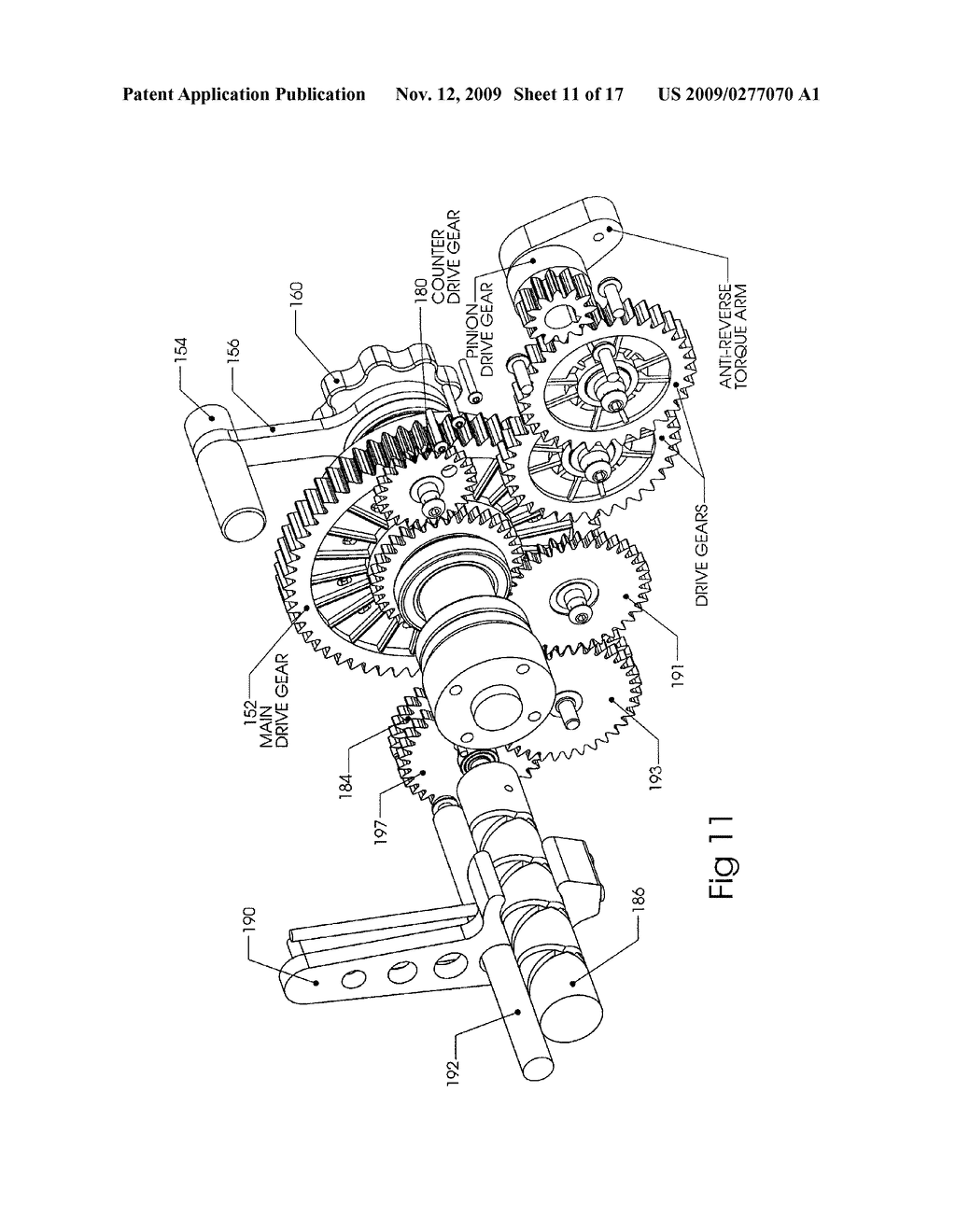 Deep Water Fishing Rod And Electric Reel Diagram