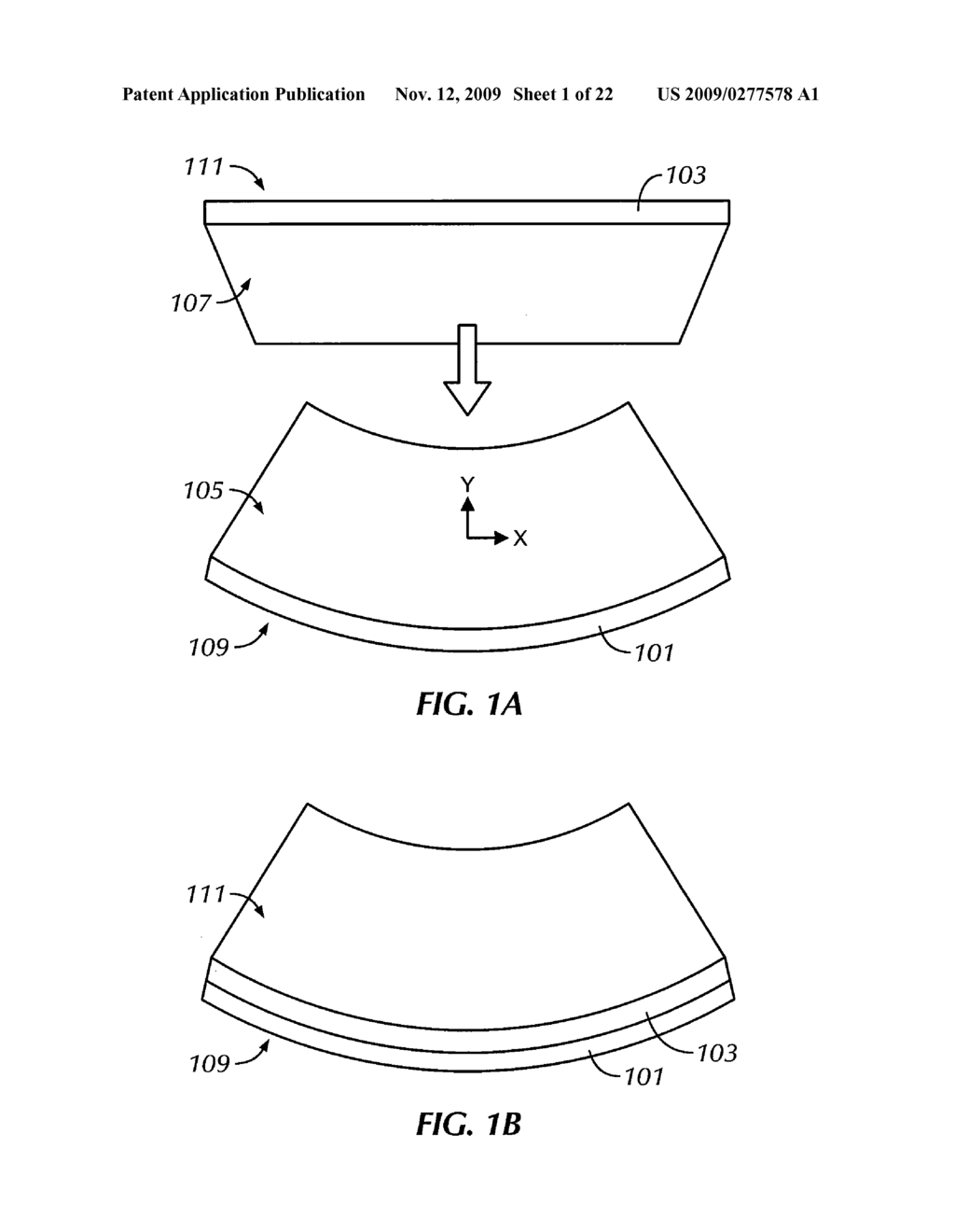 3-Dimensional Curved Substrate Lamination - diagram, schematic, and image 02