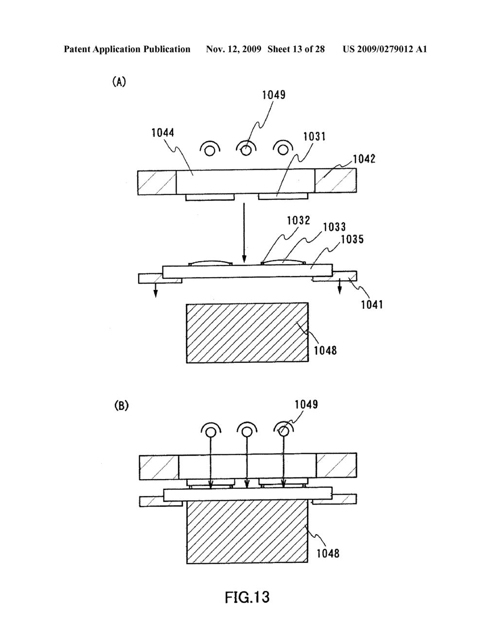 ELECTRONIC DEVICE AND SEMICONDUCTOR DEVICE AND METHOD FOR MANUFACTURING THE SAME - diagram, schematic, and image 14