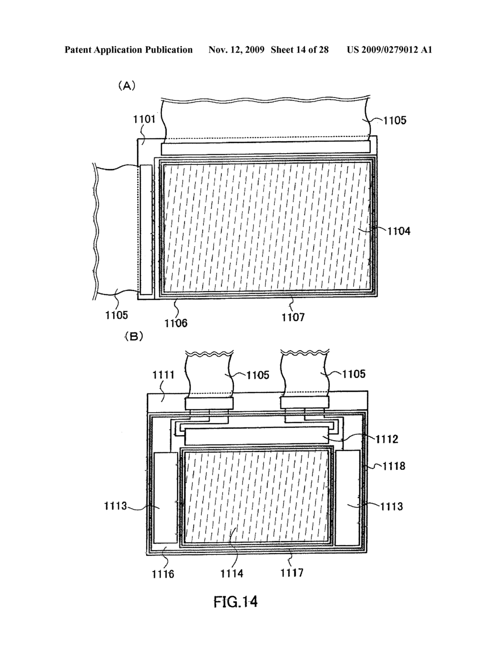 ELECTRONIC DEVICE AND SEMICONDUCTOR DEVICE AND METHOD FOR MANUFACTURING THE SAME - diagram, schematic, and image 15