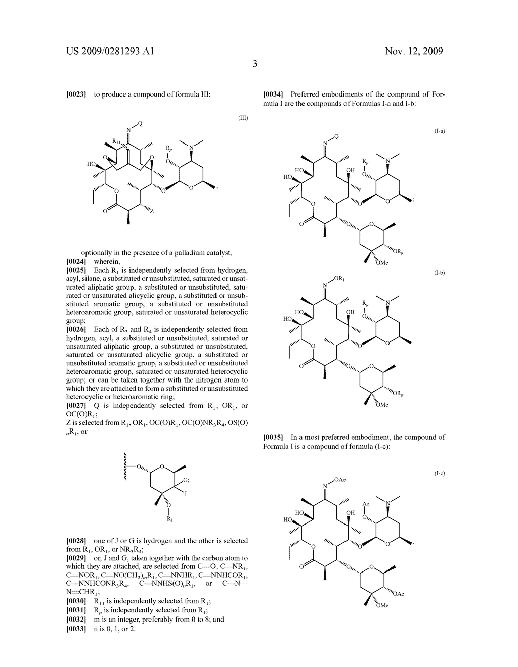 PROCESSES FOR THE PREPARATION OF 2 FLUORO 6-11 BICYCLIC ERYTHROMYCIN DERIVATIVES - diagram, schematic, and image 04