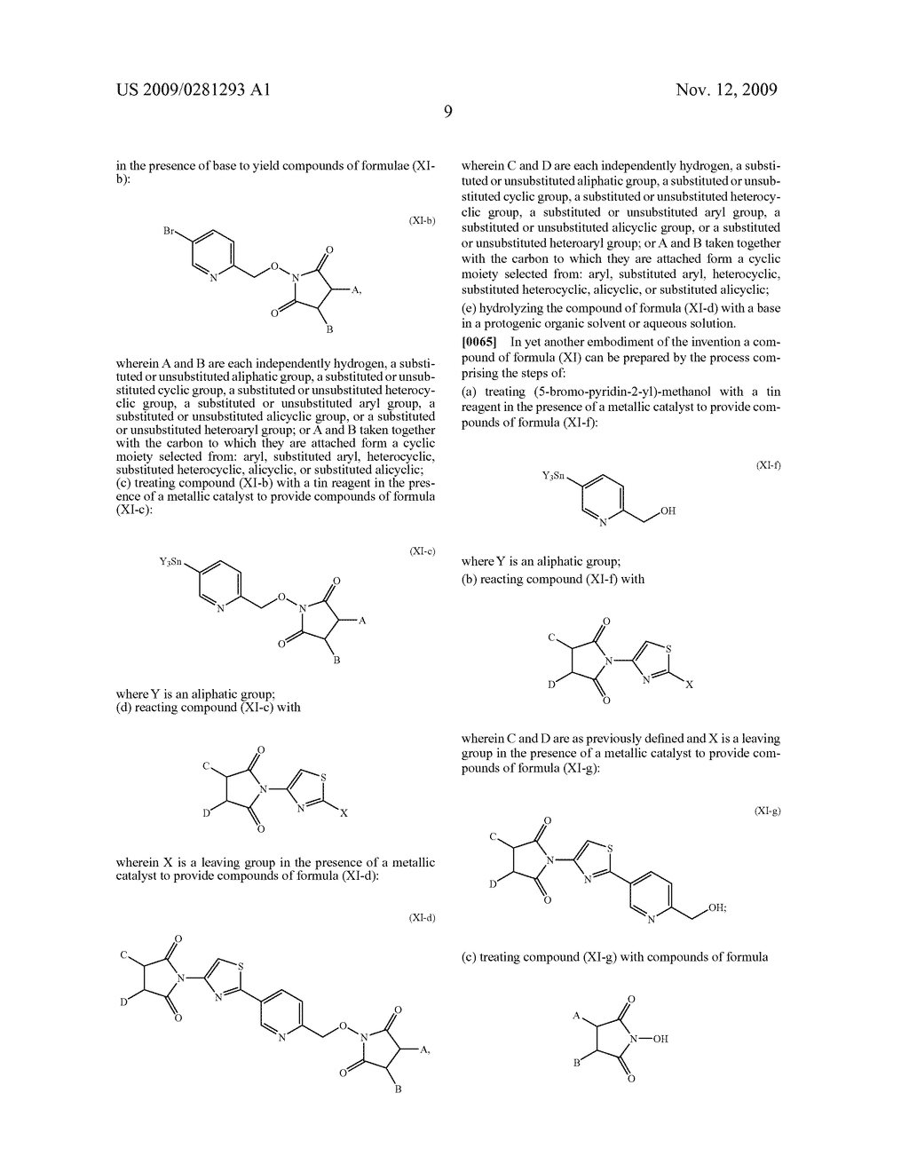PROCESSES FOR THE PREPARATION OF 2 FLUORO 6-11 BICYCLIC ERYTHROMYCIN DERIVATIVES - diagram, schematic, and image 10