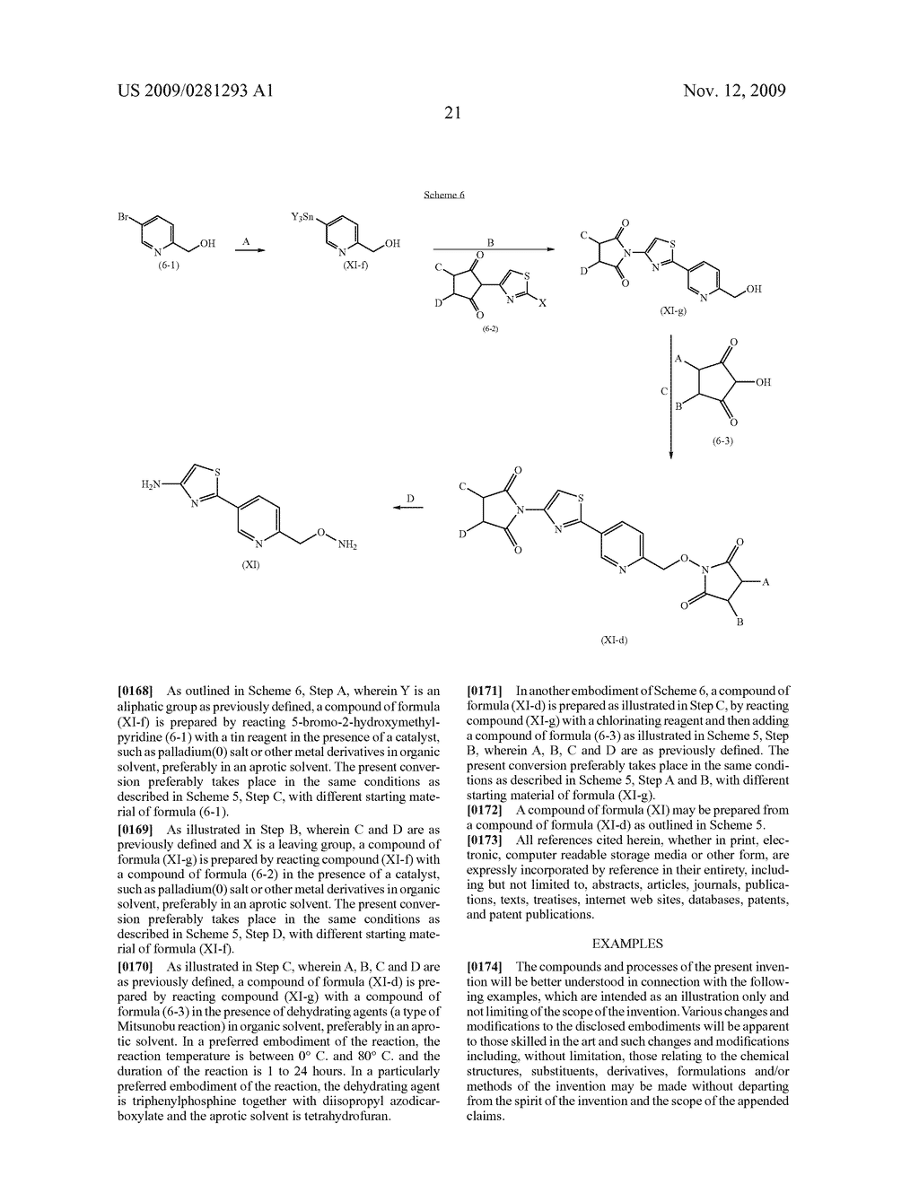 PROCESSES FOR THE PREPARATION OF 2 FLUORO 6-11 BICYCLIC ERYTHROMYCIN DERIVATIVES - diagram, schematic, and image 22