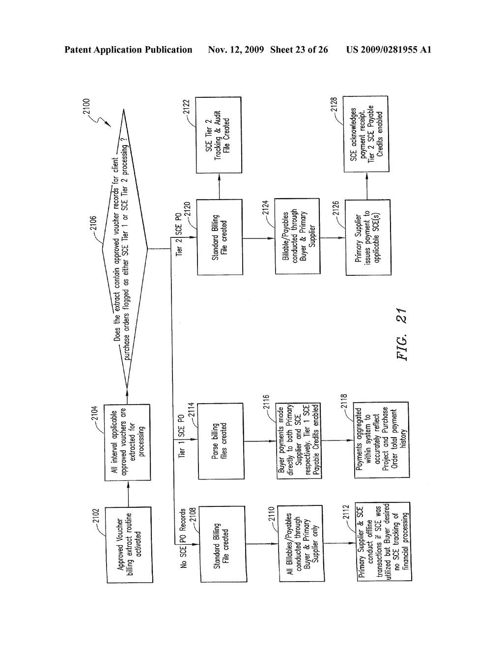METHOD OF AND SYSTEM FOR ENABLING AND MANAGING SUB-CONTRACTING ENTITIES - diagram, schematic, and image 24