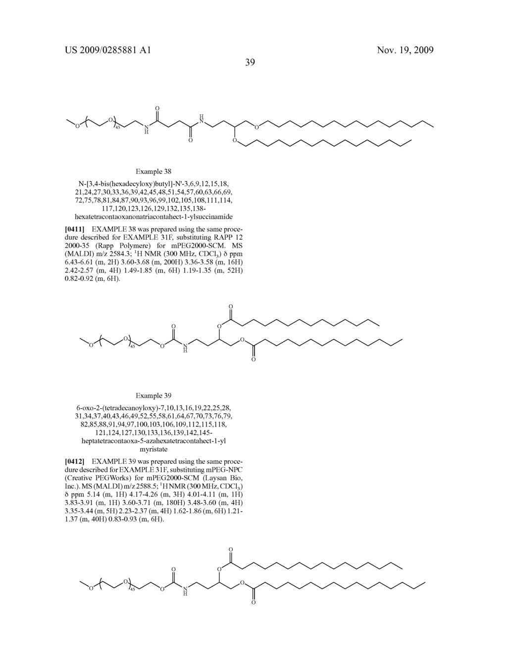 CATIONIC LIPIDS AND USES THEREOF - diagram, schematic, and image 47