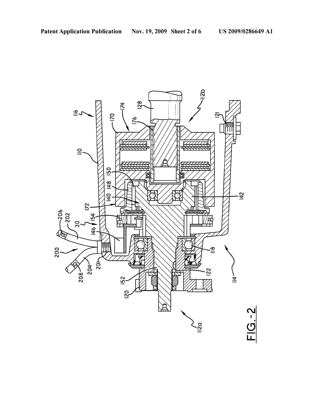 TWO VALVE BREATHER SYSTEM FOR REAR DIFFERENTIAL - diagram, schematic, and image 03