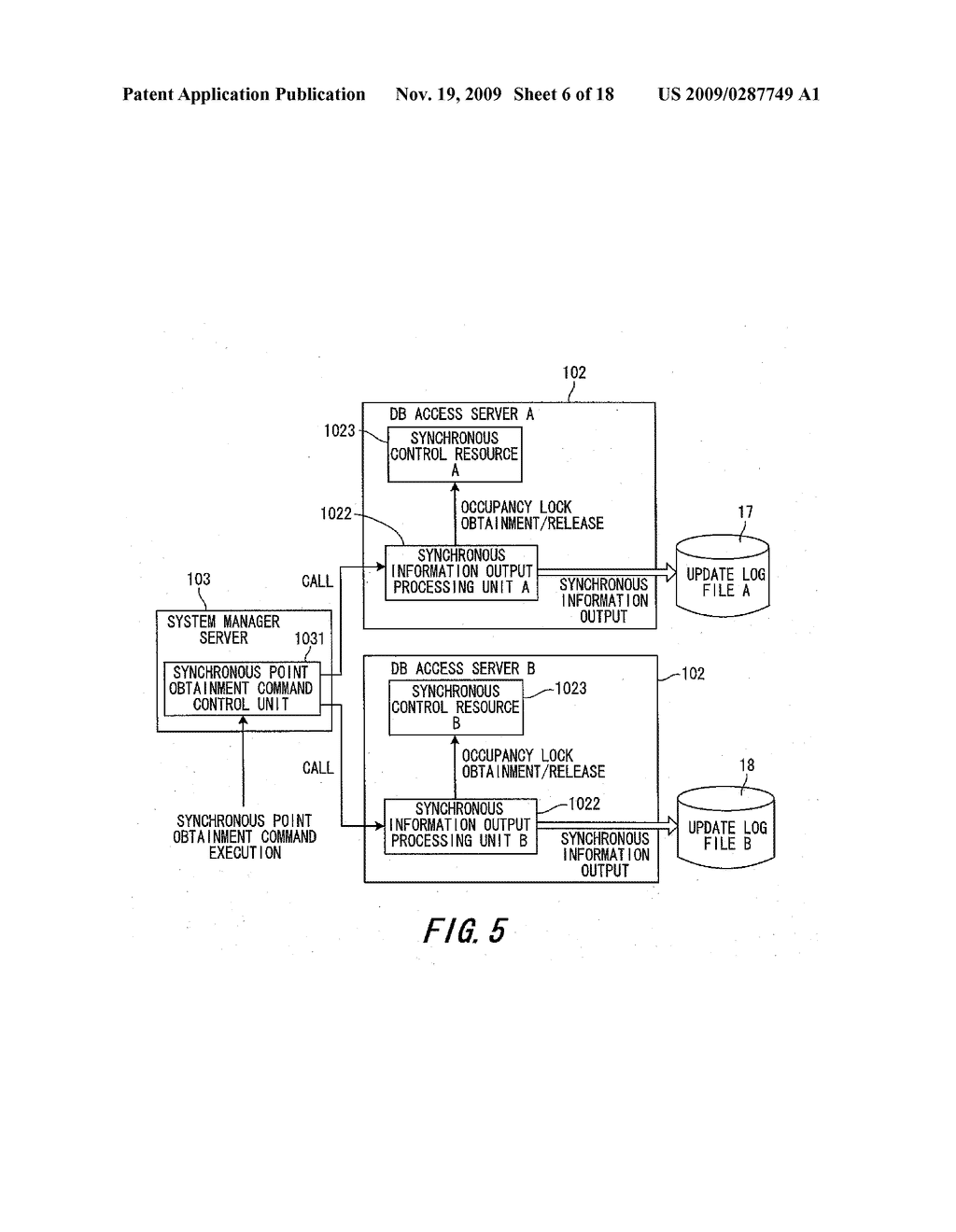 METHOD AND SYSTEM FOR DATA PROCESSING WITH DATA REPLICATION FOR THE SAME - diagram, schematic, and image 07