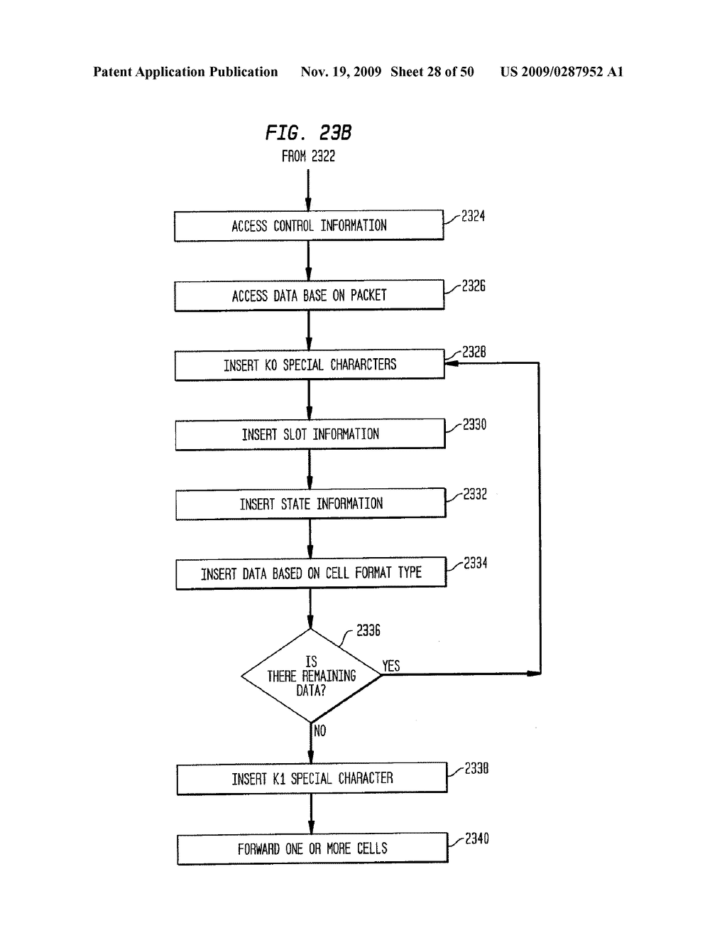 Backplane Interface Adapter with Error Control and Redundant Fabric - diagram, schematic, and image 29