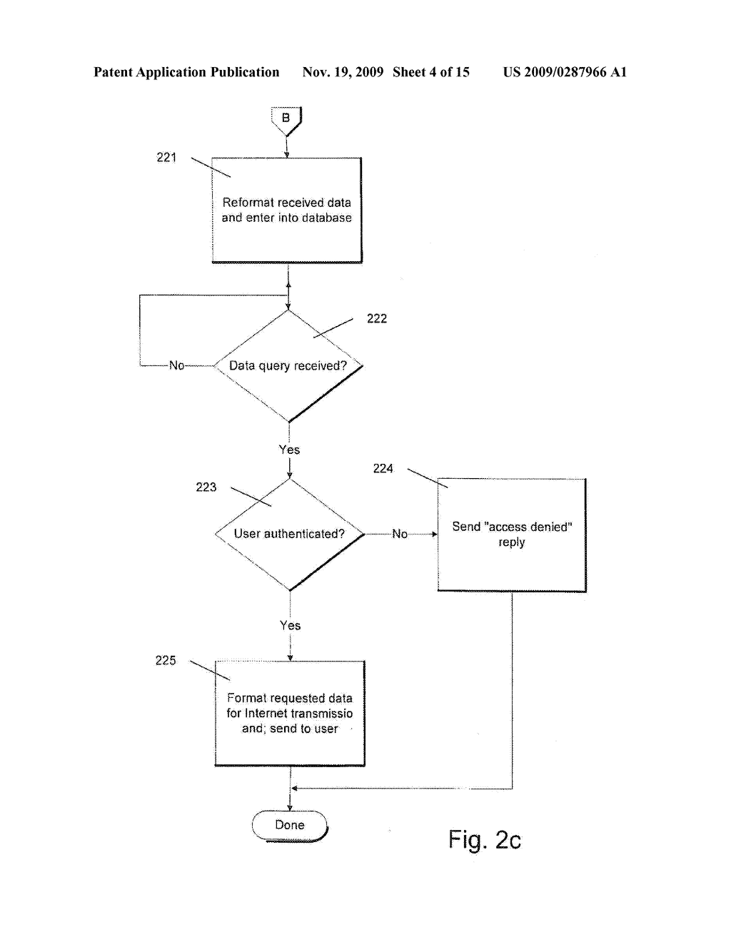 METHOD AND APPARATUS FOR INEXPENSIVELY MONITORING AND CONTROLLING REMOTELY DISTRIBUTED APPLIANCES - diagram, schematic, and image 05
