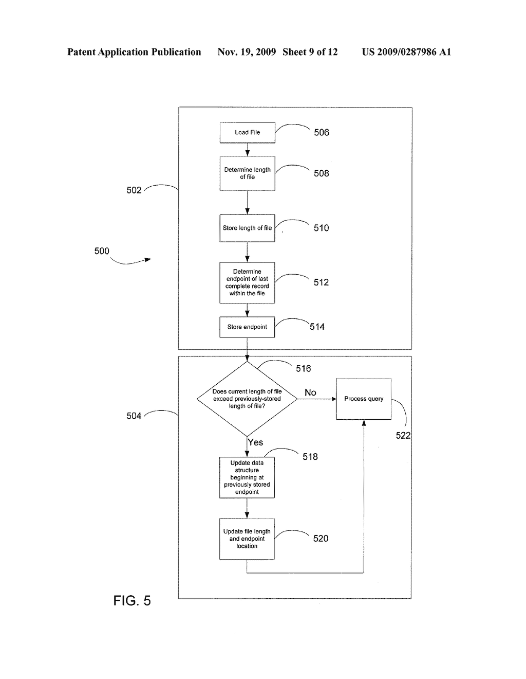 MANAGING STORAGE OF INDIVIDUALLY ACCESSIBLE DATA UNITS - diagram, schematic, and image 10