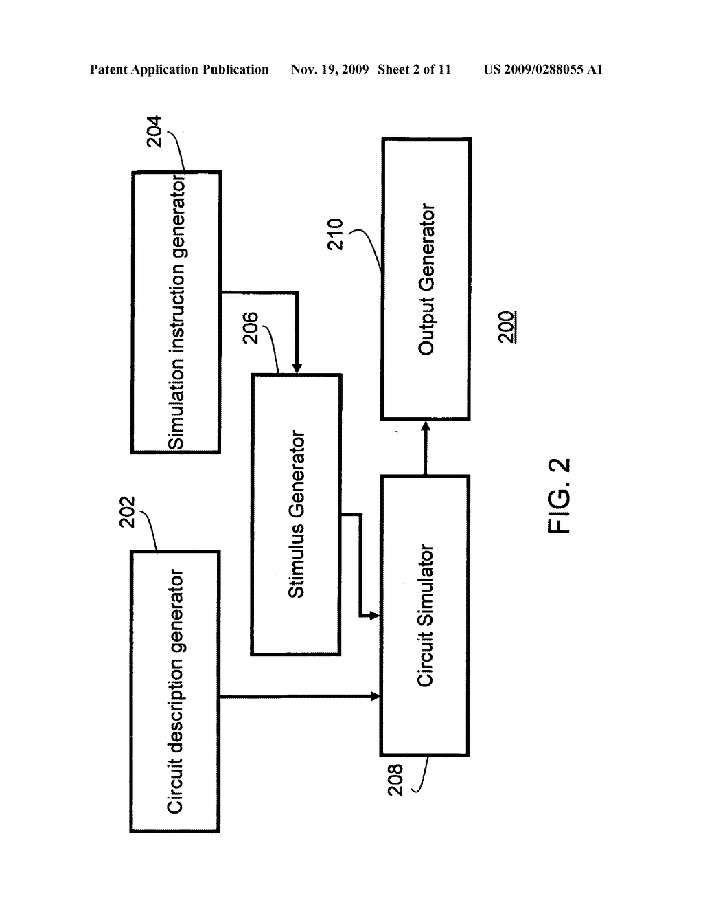 Method and system for characterizing an integrated circuit design - diagram, schematic, and image 03
