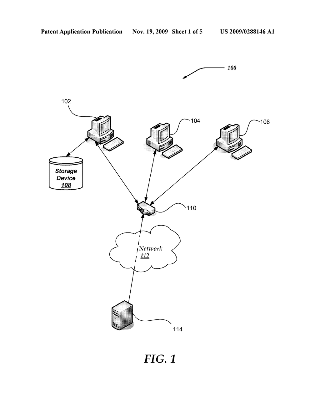 SECURE CENTRALIZED BACKUP USING LOCALLY DERIVED AUTHENTICATION MODEL - diagram, schematic, and image 02