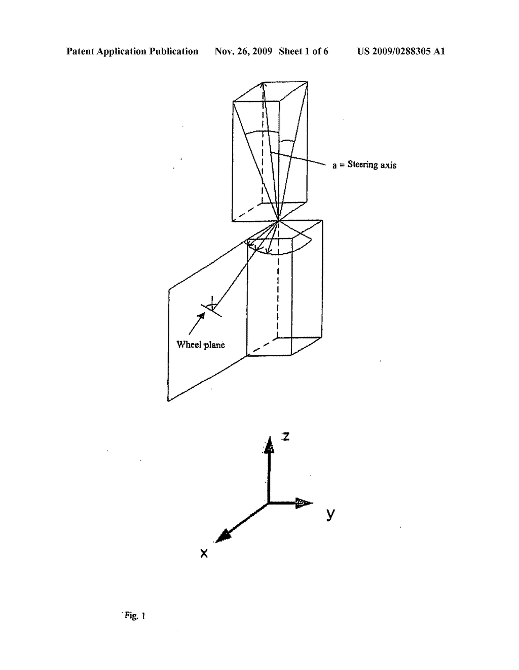Method and Device for Adjusting the Steering Wheel of a Motor Vehicle - diagram, schematic, and image 02
